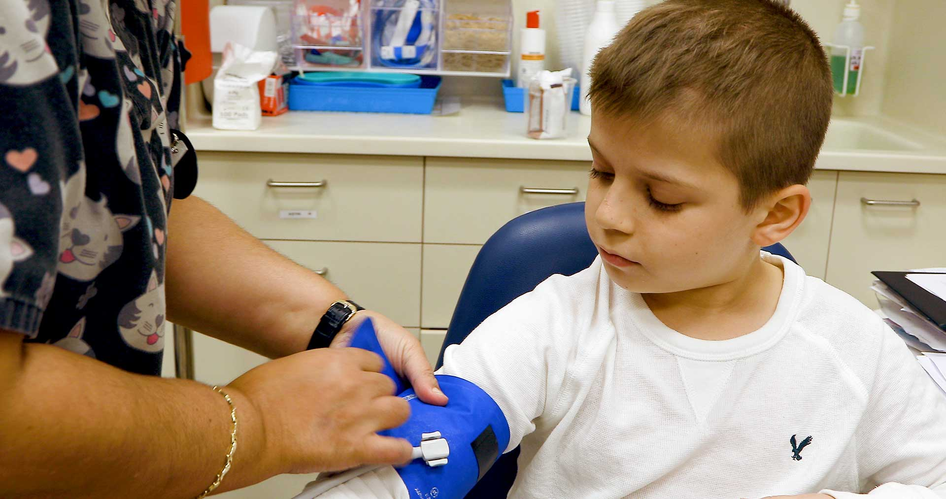 About Children's Health Alliance for Israel